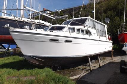 Classic Yacht 27 Sedan for sale in United Kingdom for £9,250