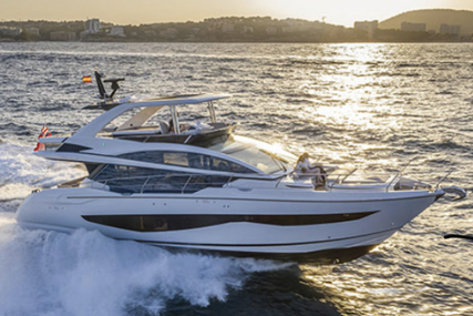 Pearl 62 for sale in Mediterranean for £185,000