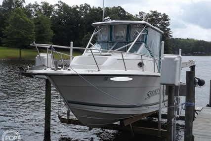 Sportcraft 232 Fishmaster for sale in United States of America for $18,000 (£12,945)