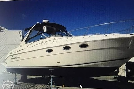 Monterey 322 Cruiser for sale in United States of America for $69,000 (£50,274)