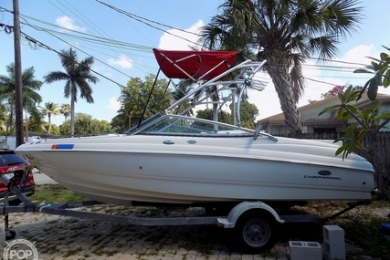 Chaparral 210 SSI for sale in United States of America for $20,750 (£14,899)
