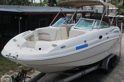 Chaparral 254 Sunesta for sale in United States of America for $25,800 (£19,047)