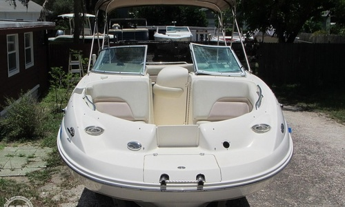 Image of Chaparral 254 Sunesta for sale in United States of America for $28,800 (£20,920) Holiday, Florida, United States of America