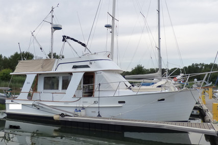 Kong and Halvorsen ISLAND GYPSY 36 for sale in France for €97,500 (£83,574)