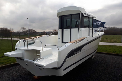 Ocqueteau 800 OSTREA for sale in France for €39,700 (£33,971)