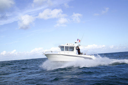 Ocqueteau 700 OSTREA for sale in France for €72,800 (£62,778)