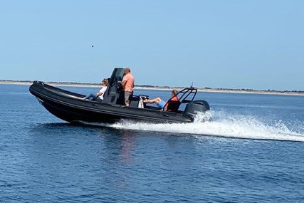 Zodiac Pro 7 for sale in France for €49,300 (£42,316)