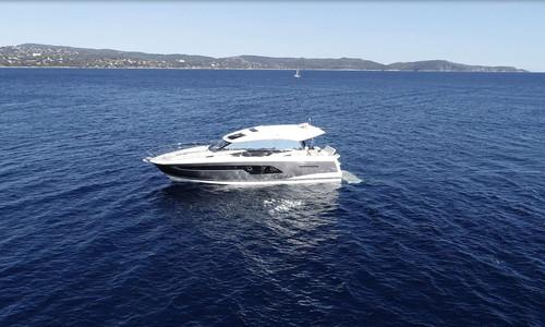 Image of Prestige 520 S for sale in France for €750,000 (£641,761) CAVALAIRE SUR MER, , France