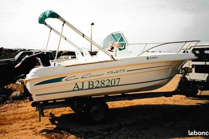 Jeanneau Cap Camarat 545 for sale in France for €9,900 (£8,449)