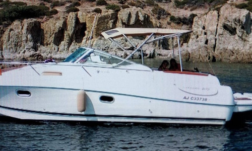 Image of Jeanneau Leader 805 for sale in France for €38,500 (£32,855) PORTICCIO, , France