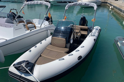 Brig 6 Eagle for sale in Spain for €45,700 (£39,226)