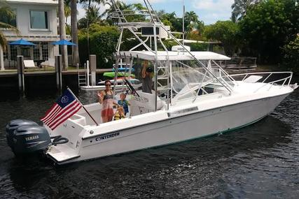 Contender 35 Express Side Console for sale in United States of America for $157,000 (£112,909)