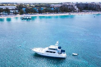 Hatteras Flybridge for sale in Cayman Islands for $1,750,000 (£1,271,165)
