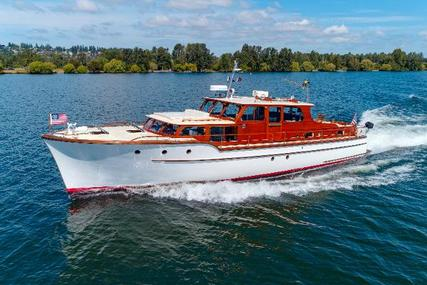 Classic Marco Motoryacht for sale in United States of America for $289,800 (£208,878)