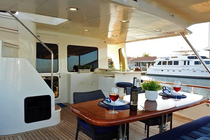 Marlow 97E Command Bridge for sale in United States of America for $4,895,000 (£3,564,381)