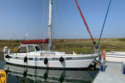Kuipers Woudsend 41 for sale in United Kingdom for £90,000