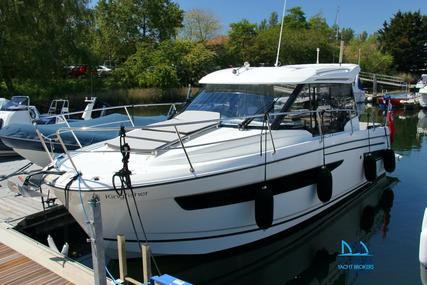 Jeanneau Merry Fisher 895 for sale in United Kingdom for £130,000