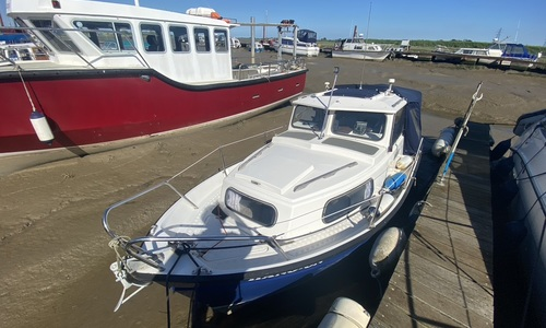 Image of Hardy 20 family for sale in United Kingdom for £9,950 United Kingdom