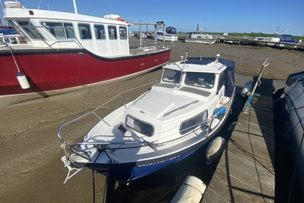 Hardy 20 family for sale in United Kingdom for £9,950