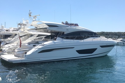Princess S65 for sale in Spain for £1,950,000