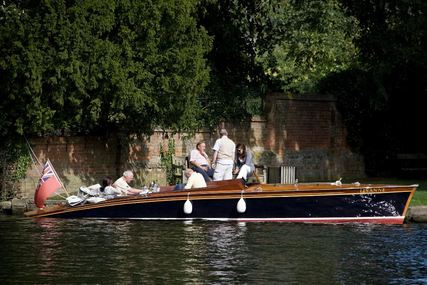 Andrews Slipper Stern Launch for sale in United Kingdom for £59,950