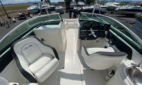 Image of Sea Ray 260 Sundeck for sale in Germany for €49,000 (£41,928) Germany