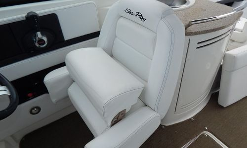Image of Sea Ray 270 SLX for sale in Germany for €51,000 (£43,640) Germany