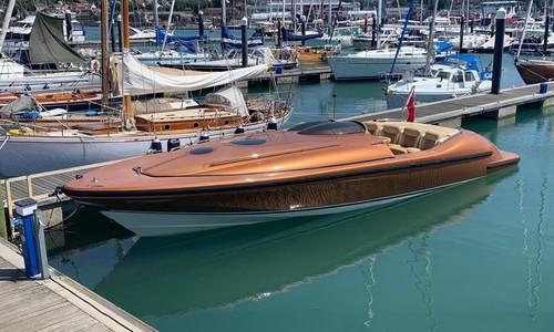 Image of Vikal International 11.2 for sale in United Kingdom for £220,000 United Kingdom