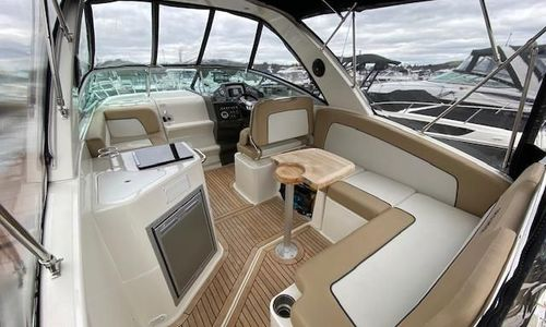 Image of Bayliner 842 CU for sale in Germany for €49,000 (£41,928) Germany