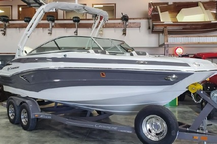 Crownline E215XS for sale in Germany for €39,000 (£33,400)