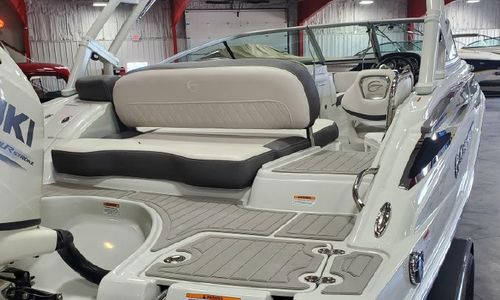 Image of Crownline E215XS for sale in Germany for €39,000 (£33,391) Germany