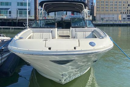 Sea Ray 270 Sundeck for sale in Germany for €59,000 (£50,545)