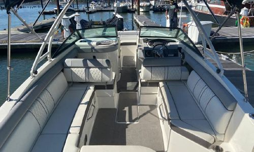 Image of Sea Ray 270 Sundeck for sale in Germany for €59,000 (£50,485) Germany