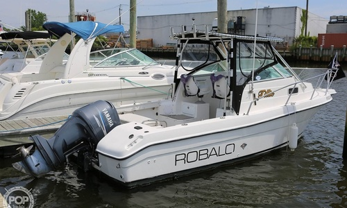 Image of Robalo 2440 for sale in United States of America for $33,900 (£24,730) Freeport, New York, United States of America