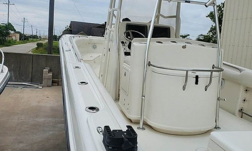 Image of Triton 351 for sale in United States of America for $129,000 (£93,703) Freeport, Texas, United States of America