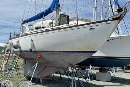 Cheoy Lee Luders 36 for sale in United States of America for $40,000 (£29,145)