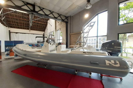 Nuova Jolly 700 XL for sale in France for €83,400 (£71,309)