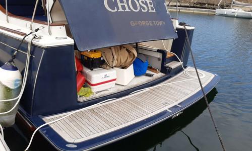 Image of SAN JUAN YACHTS SAN JUAN 48 for sale in France for €395,000 (£337,994) SAINT-MALO, , France