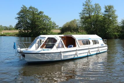 Alpha Craft 36 for sale in United Kingdom for £97,500