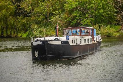 Barge Peter Nicholls River and Sea Going FCN 69' for sale in United Kingdom for £279,950