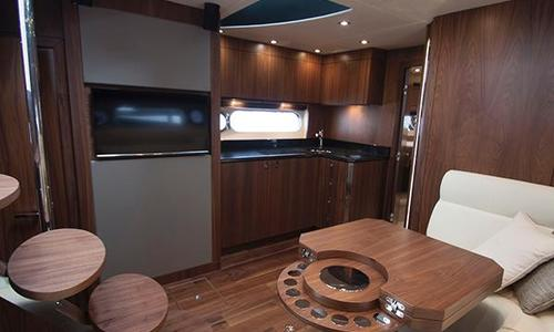 Image of Sunseeker San Remo 485 for sale in Spain for £659,950 Pollença, Mallorca, Spain