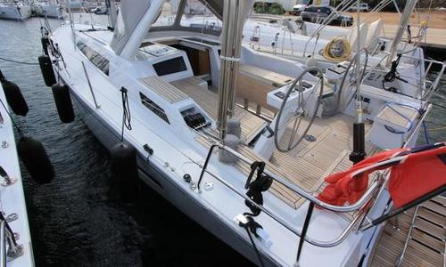 Image of Pardo GRAND SOLEIL 42 LC for sale in Italy for €445,000 (£379,777) Porto Cervo, Italy