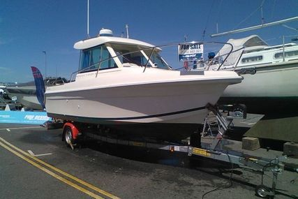 Jeanneau Merry Fisher 625 for sale in United Kingdom for £19,450
