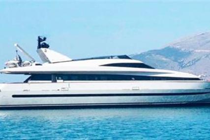 Baglietto 101 for sale in Greece for €990,000 (£844,847)
