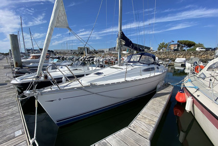 Jeanneau Sun Odyssey 29.2 for sale in France for €32,000 (£27,489)