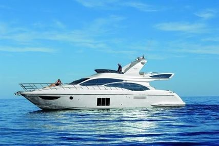Azimut Yachts 58 for sale in Turkey for €780,000 (£668,426)
