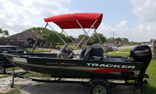 Image of Tracker V16-SC Super Glide for sale in United States of America for $10,500 (£7,673) Brownsville, Texas, United States of America