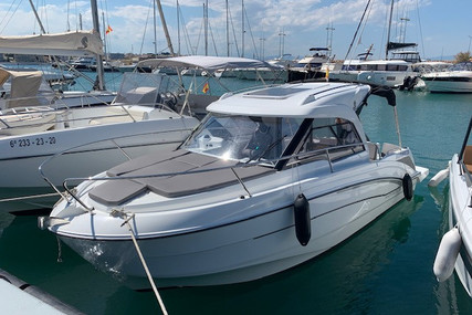 Beneteau Antares 7 OB for sale in Spain for €68,500 (£58,569)