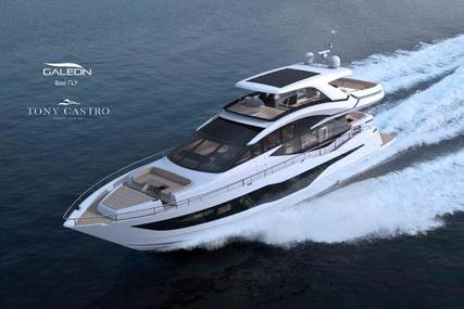 Galeon 800 Fly for sale in United Kingdom for £3,784,806