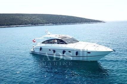 Princess V53 for sale in Croatia for €339,000 (£290,990)